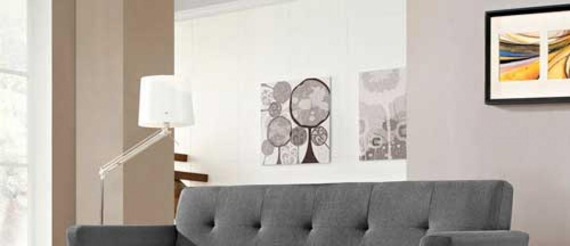 Bộ ghế sofa phòng khách hiện đại