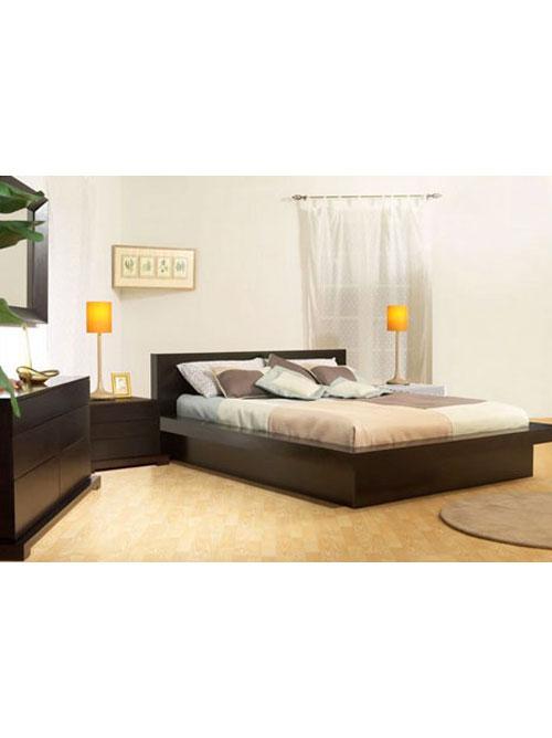 Giường ngủ kiểu nhật GNKN07
