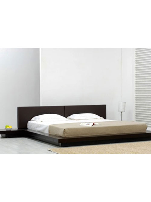 Giường ngủ kiểu nhật GNKN08