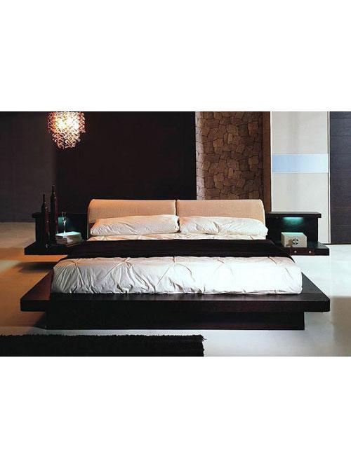 Giường ngủ kiểu nhật GNKN09