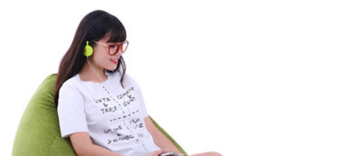 Các ưu thế nổi bật của ghế lười
