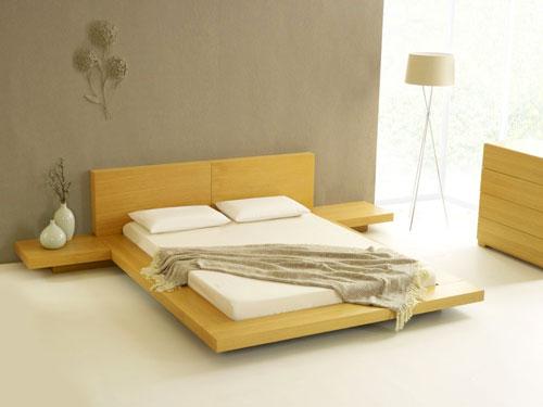 giường kiểu nhật cao cấp giá rẻ