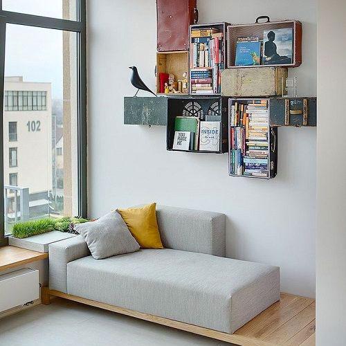 Ghế sofa mẫu 9