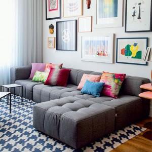 Ghế sofa mẫu 10