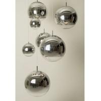 7 quả cầu thủy tinh