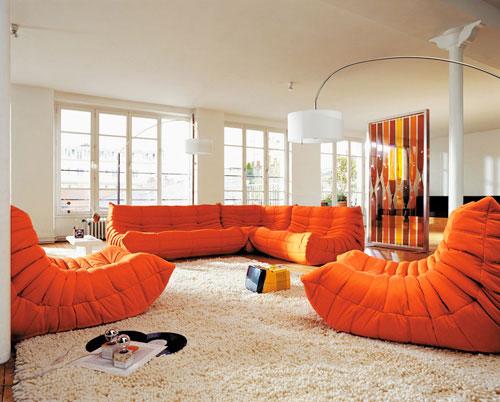 Cách chọn sofa cho phòng khách gia đình