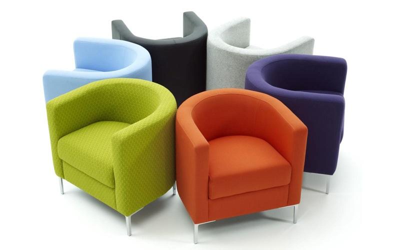 Phân biệt các loại ghế sofa