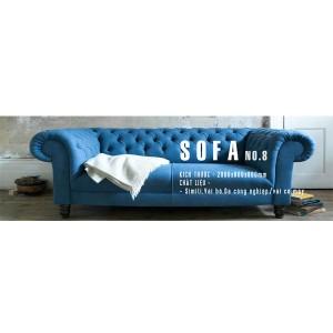 Ghế sofa no.8