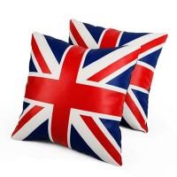 Gối sofa cờ
