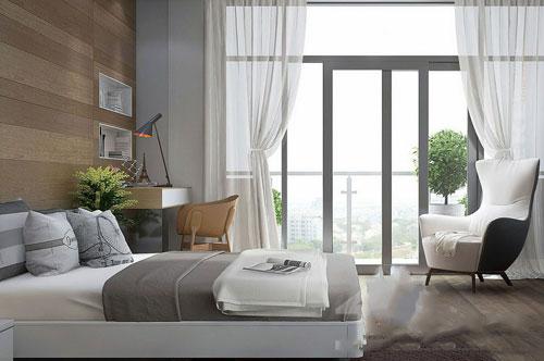 Đồ dùng nội thất nên có cho phòng ngủ
