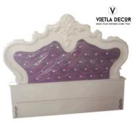 Giường cổ điển GNCD05