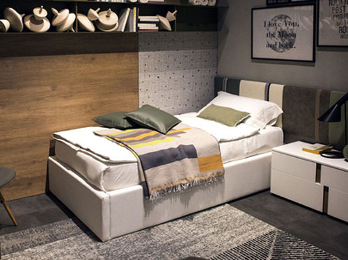 Thay đổi cách trang trí giúp phòng ngủ thêm chất