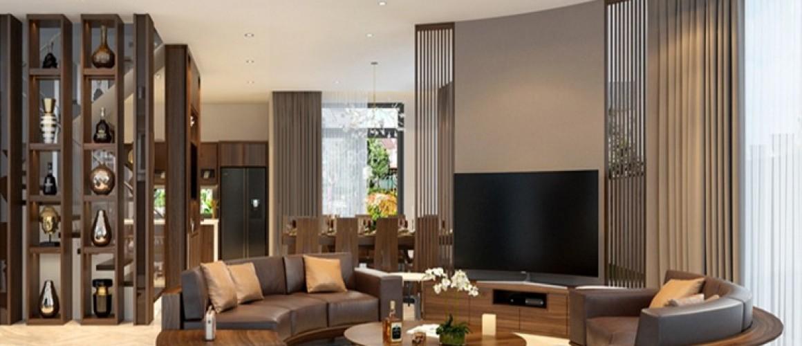 Kinh nghiệm chọn lựa bàn ghế đẹp cho phòng khách