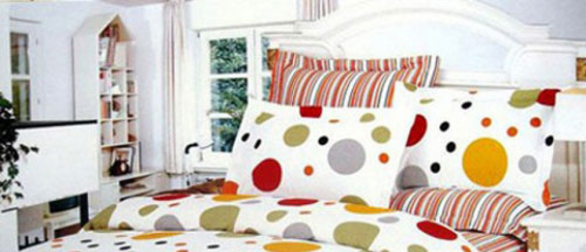 Cách trang trí phòng ngủ của bạn