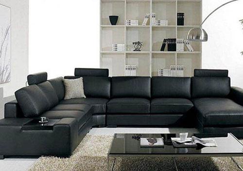 Quy tắc giữ gìn ghế sofa da bền lâu