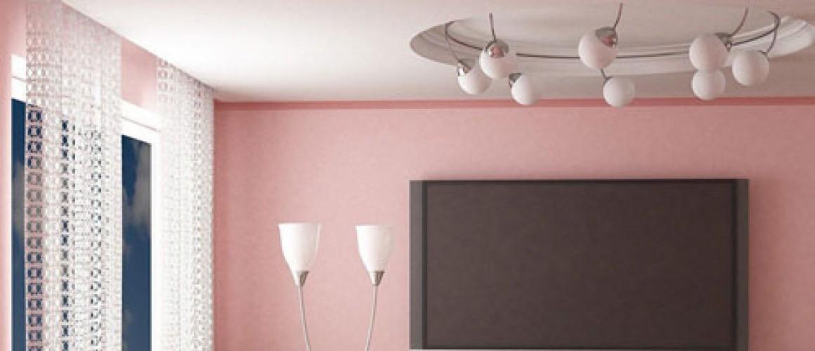 Cách để xây dựng căn phòng của bạn đẹp và sạch sẽ