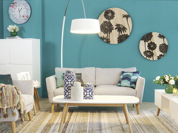 Đèn đứng đẹp giá rẻ hiện đại dùng để trang trí phòng khách