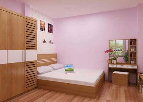 5 lưu ý trong cách thiết kế phòng ngủ giúp bạn có giấc ngủ nhanh hơn