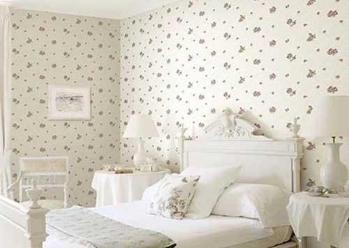 Cách tuyệt vời để giúp không gian phòng ngủ nhỏ bỗng trở nên rộng rãi cuốn hút