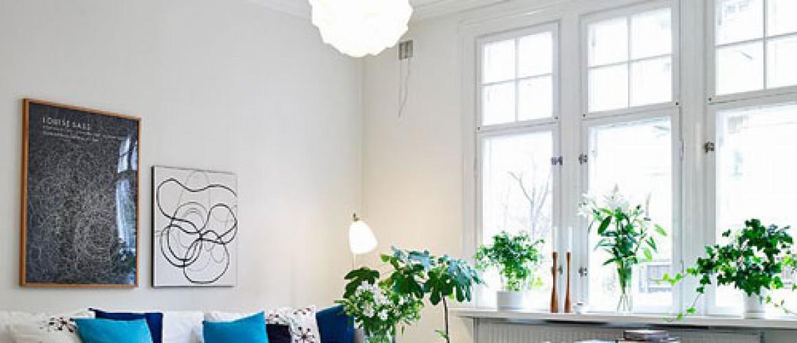 Hướng dẫn trang trí phòng khách hiện đại và ấn tượng