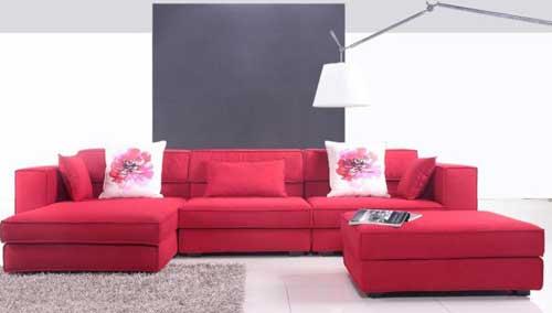 Những mẫu ghế sofa với thiết kế đẹp mắt dành cho phòng khách hiện đại