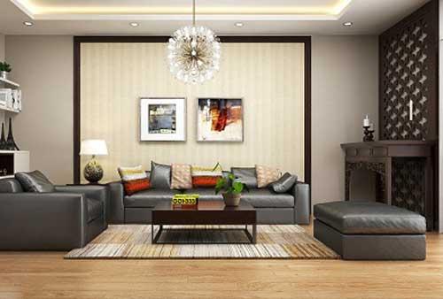 Các nguyên tắc phong thủy cần lưu ý khi đặt ghế sofa trong phòng khách