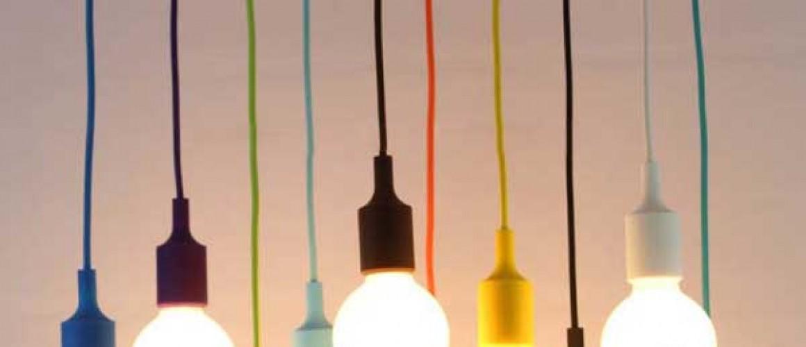 Những sai lầm thường gặp trong cách bố trí đèn trần
