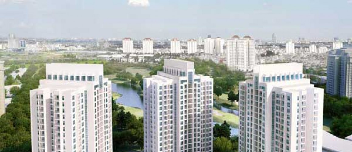Những gì cần quan tâm nhiều hơn đến khi thiết kế chung cư cao cấp?