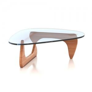 Chân bàn Noguchi (Không bao gồm mặt) B009